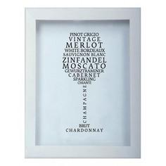 Копилка для винных пробок (22х26 см) Сорта вин KD-022-112 Дубравия
