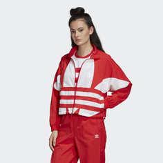 Олимпийка Large Logo adidas Originals