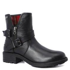 Ботинки LES TROPEZIENNES LAUREAT черный