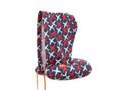 Подушка для путешествий Routemark Sonya Hood - Avion