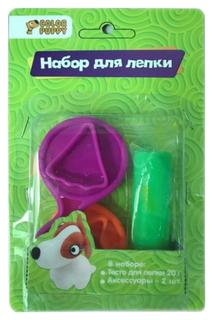 Паста для лепки Color Puppy аксессуары 637011