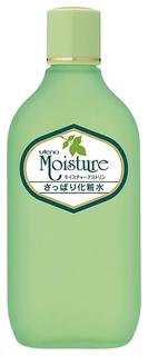 Лосьон для лица UTENA Moisture для жирной и нормальной кожи с экстрактом алоэ 155 мл