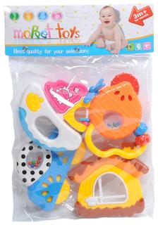 Погремушки Moppet Toys Shantou