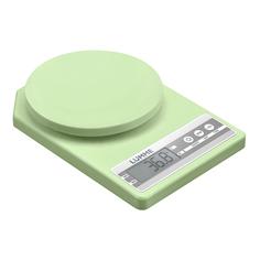 Весы Lumme LU-1343 зеленый нефрит