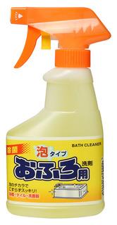 Пена Rocket Soap чистящая для ванны 300 мл