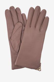 Перчатки женские Eleganzza IS953 бежевые 7