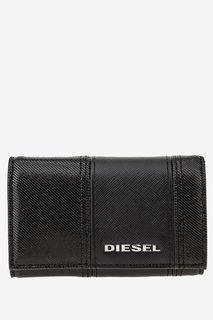Ключница мужская DIESEL X06124 P2679 T8013 черная