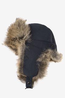 Шапка мужская Bask 3790-9609 серый XL
