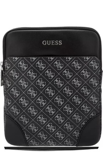Сумка Guess 1772571, черная/серая