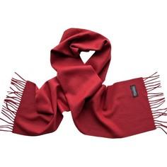 Шарф мужской Tranini 00601 SH1 красный