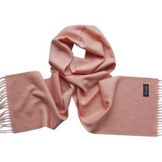 Шарф мужской Tranini 01402 SH1 розовый