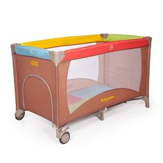 Манеж Baby Care Arena 4 цвета