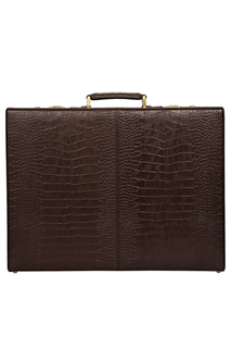 attache case Silvio Tossi