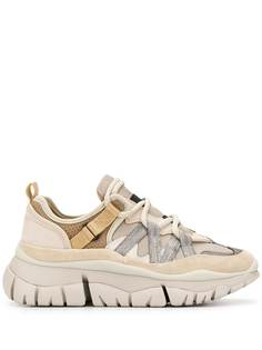 Chloé кроссовки Blake