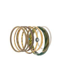 Iosselliani комплект браслетов Elegua