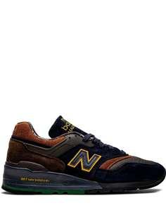 New Balance x J. Crew M997JCN sneakers