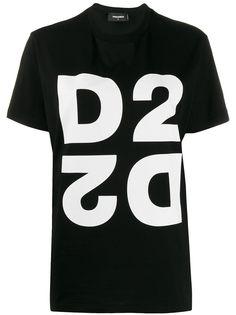 Dsquared2 футболка D2