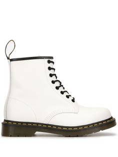 Dr. Martens ботинки 1460 Smooth