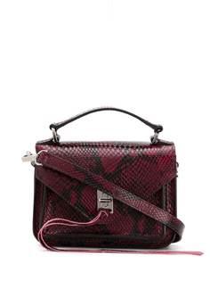 Rebecca Minkoff маленькая сумка-мессенджер Darren