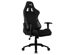 Компьютерное кресло AeroCool AERO 1 Alpha Black