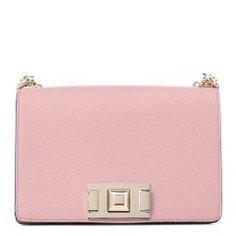 Сумка FURLA FURLA MIMI MINI CROSSBODY розовый