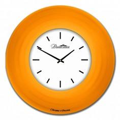 Настенные часы (33x33x4 см) Династия 01-035