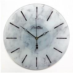 Настенные часы (33 см) Династия 01-088