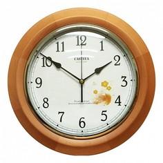 Настенные часы (32x32 см) Castita 107WD-32