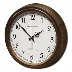 Настенные часы (35x5x35 см) Castita 110В-35