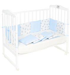 Борт Sweet Baby Gelato Blu