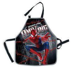 Фартук Disney Spider-Man