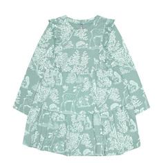 Платье Crockid Лесная сказка