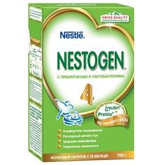 Детское молочко Nestogen 4 с 18 месяцев, 700 г