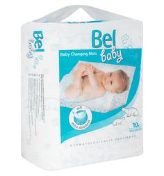 Пеленки Paul Hartmann Bel Baby Changing Mats 60х60 см