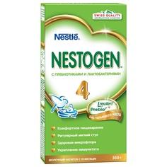 Детское молочко Nestogen 4 с 18 месяцев, 350 г