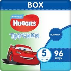 Трусики-подгузники Huggies Huggies Pants 5 для мальчиков (13-17 кг) шт.