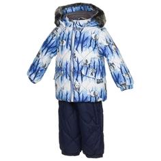 Комплект куртка/брюки Huppa Noelle 1