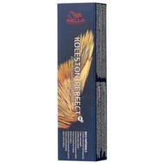 Wella Professionals Koleston Perfect Me+ Rich Naturals Краска для волос, 60 мл, 9/38 Светлая сепия