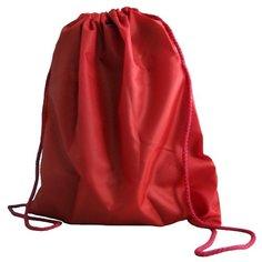 Проф-Пресс Мешок для обуви 40х30 см (МО-1699) красный