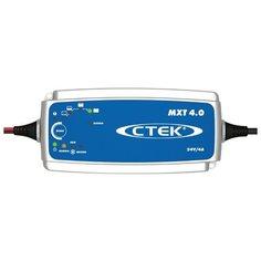Зарядное устройство CTEK MXT 4.0 синий