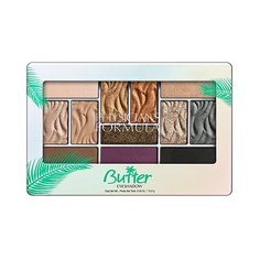 Physicians Formula Палетка теней для век Butter Eyeshadow Palette Sultry Nights