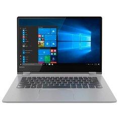 "Ноутбук Lenovo Yoga 530-14ARR (AMD Ryzen 7 2700U 2200 MHz/14""/1920x1080/8GB/256GB SSD/DVD нет/AMD Radeon RX Vega 10/Wi-Fi/Bluetooth/Windows 10 Home) 81H9000GRU onyx black"