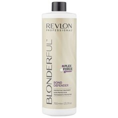 Revlon Professional Blonderful Средство для защиты волос после обесцвечивания для волос, 750 мл