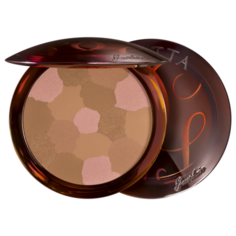 Guerlain Бронзирующая пудра Terracotta Light Sheer Bronzing Powder 02 Naturel - Blondes