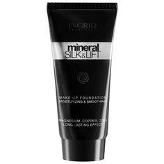 Ingrid Cosmetics Тональный крем Mineral Silk & Lift, оттенок: 32