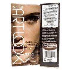 Vollare Тональный крем Art Look Make-up Foundation, оттенок: 14