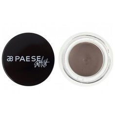 PAESE Помада для бровей Brow Couture 01, Taupe