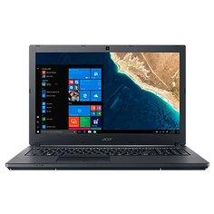 "Ноутбук Acer TravelMate P2 (TMP2510-G2-MG-55G0) (Intel Core i5 8250U 1600 MHz/15.6""/1366x768/4GB/500GB HDD/DVD нет/NVIDIA GeForce MX130/Wi-Fi/Bluetooth/Windows 10 Home) NX.VGXER.017 черный"