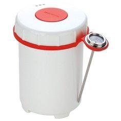 Ветчинница Tescoma Presto с термометром 420866 белый/красный