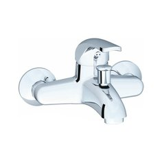 Смеситель для ванны с душем RAVAK Rosa RS 022.00/150 однорычажный